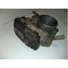 Дроссельная заслонка  Хонда Аккорд CL7  03-07  2,4