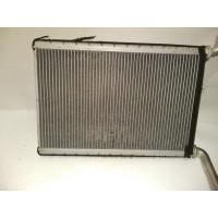 Радиатор печки Хонда Аккорд CL7  03-07
