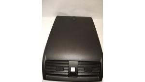 Накладка торпедо центральная Хонда Аккорд CL7  06-07