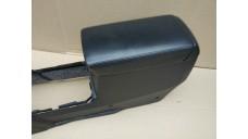 Подлокотник Хонда Аккорд CL7 03-07 чорный