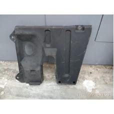 Накладка задняя нижняя Хонда Акорд 7