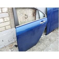 Дверь задняя левая  Хонда Аккорд 7