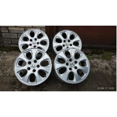 Диски колесные R16 Хонда Аккорд 7 рестайлинг