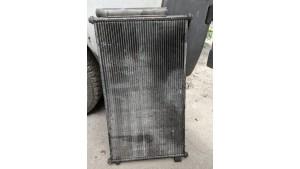 Радиатор кондиционера Хонда Аккорд 7