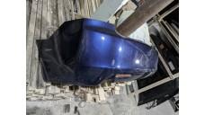 Бампер задний Хонда Аккорд 7 2,4 до рестайлинга, фиолетовій