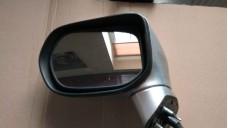 Зеркало левое дефект Honda Civic 4D (7 пинов)