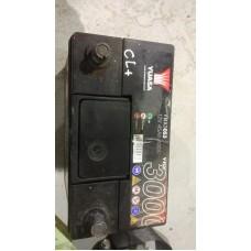 Аккумулятор Хонда Аккорд 7