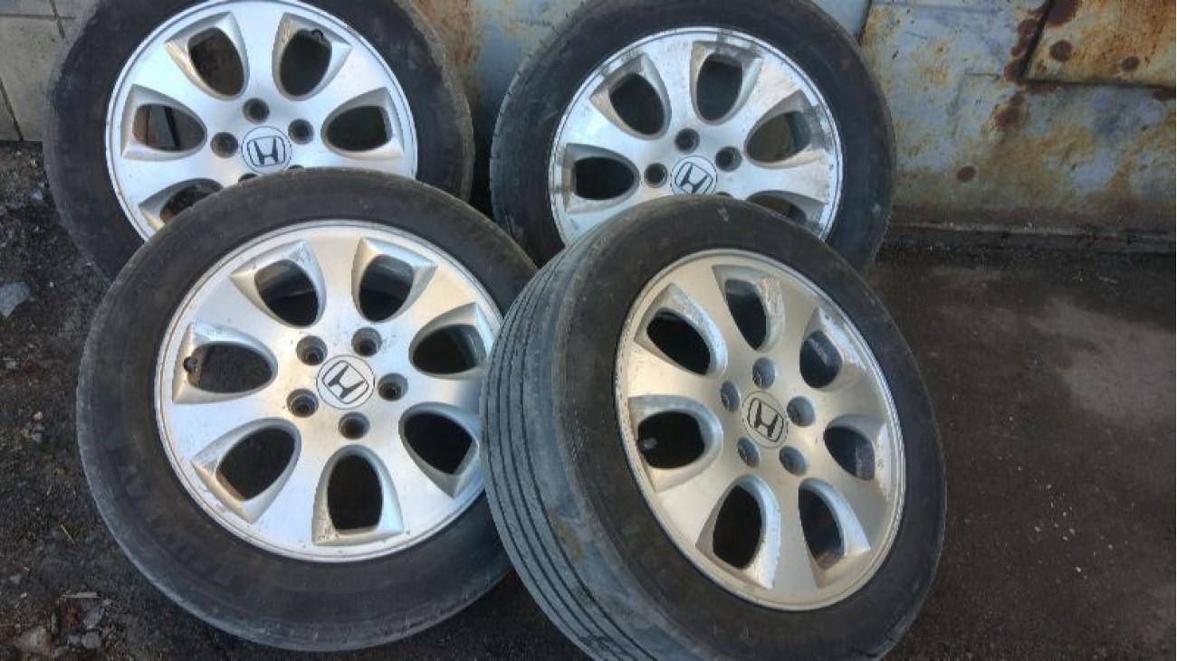 Диски колесные R16 Хонда Аккорд 7