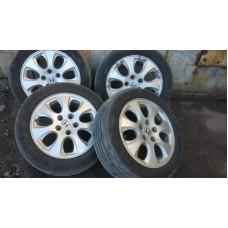 Диски колесные R16  Хонда Аккорд 7 рест