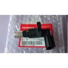 Датчик скорости 2,0–2,4 механика Хонда Аккорд 7