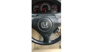 Подушка безопасности в руль Хонда Аккорд CL7 06-07