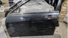 Дверь левая передняя Хонда Аккорд 7 дефект