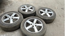 Диски колесные R15 Хонда