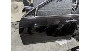 Дверь передняя левая Хонда Аккорд CL7  03-07