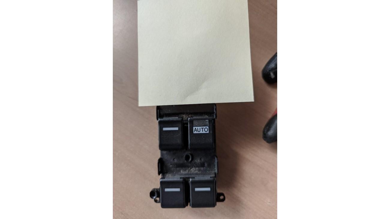 Блок кнопок стеклоподьемника Хонда Аккорд 7