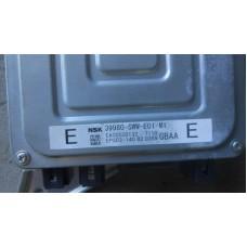 Блок управления двигателем (компьютер)  2,0 механика Хонда CR-V 07-11
