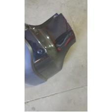 Клык бампера заднего правый Хонда CR-V 07-12