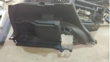 Боковина багажника левая Хонда CR-V 07-12