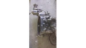 Коробка передач 2,0 механика  Хонда CR-V 07-11