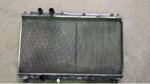 Радиатор Охлаждения механика Honda Civic 4D