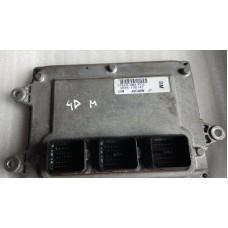 Блок управления двигателем Honda Civic 4D 1,8 механика
