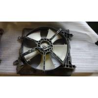 Вентилятор охлаждения двигателя левый Honda Civic 4D