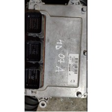 Блок управления двигателем 1,8 автомат Honda Civic 4D