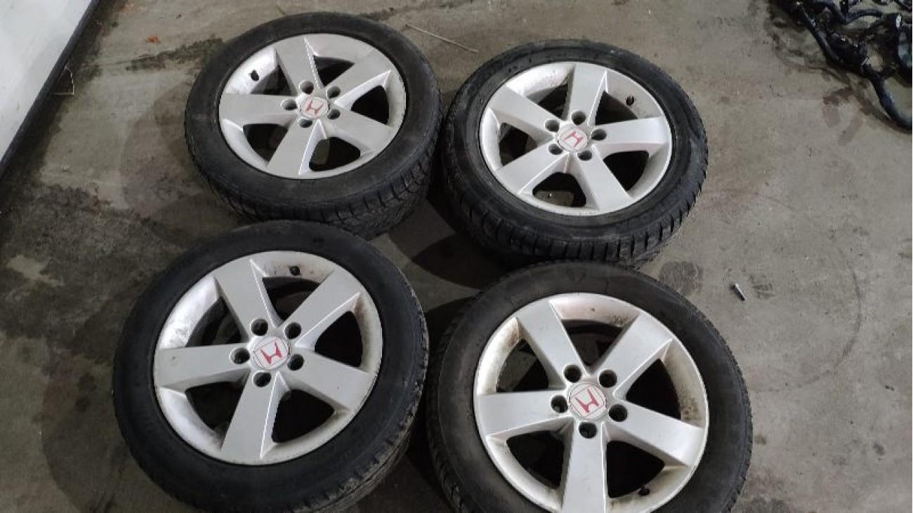 Диски колесные R16 Honda Civic