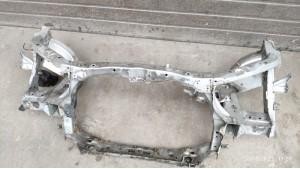 Панель передняя Honda Civic 5D