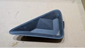 Заглушка противотуманки левая Honda Civic 5D