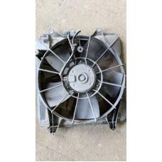 Вентилятор охлаждения левый Honda Civic 5D