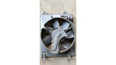 Вентилятор охлаждения правый Honda Civic 5D