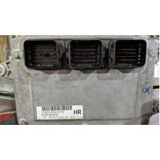 Блок управления двигателем 1,8 механика Honda Civic 5D
