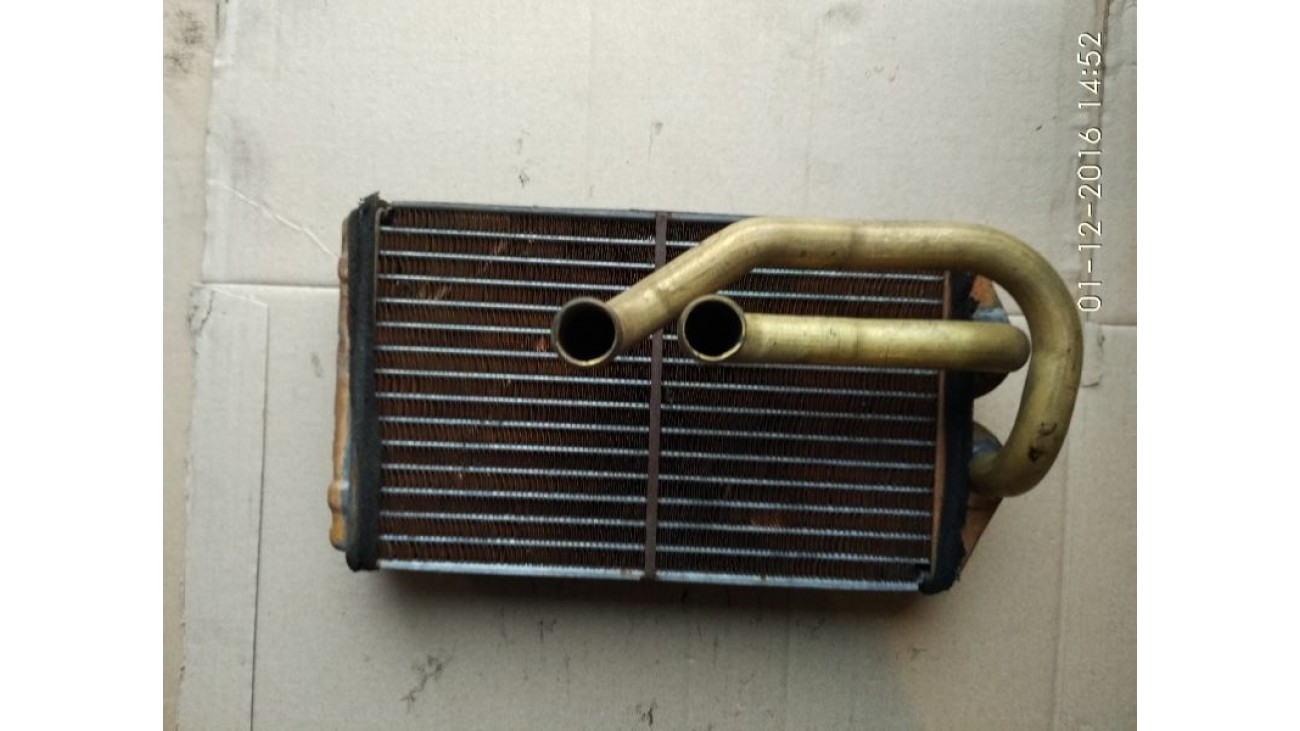 Радиатор печки Хонда Аккорд СС, СЕ, Ровер 600-620