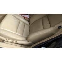 Салон кожаный Хонда Аккорд CL7  03-07