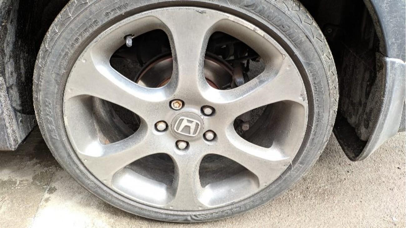 Диски колесные R18 5*114,3 Хонда Аккорд 7