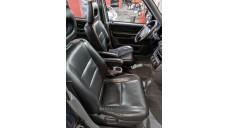 Салон кожаный Хонда CR-V 1 97-2002г