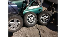 Диски колесные R 15 Хонда CR-V