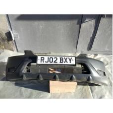 Бампер передний Хонда CR-V II  02-06