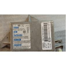 Блок управления SRS Хонда CR-V II 02-06