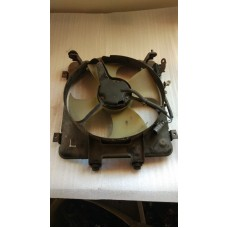 Вентилятор охлаждения Honda HR-V